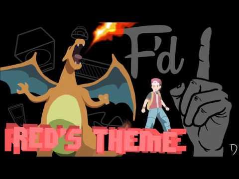 Effdupp - Pokemon Dubstep (Red's Theme) [HEAVY]