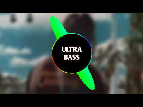 Travis Scott - SICKO MODE (Bass Boosted)