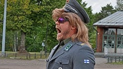Luutnantti Alpo Kilarin sulkeiset