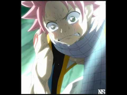 Fairy Tail Predestination Musique Triste Youtube