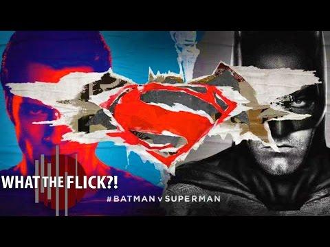 Batman v Superman: Dawn of Justice Official Review *MAJOR SPOILER WARNING*