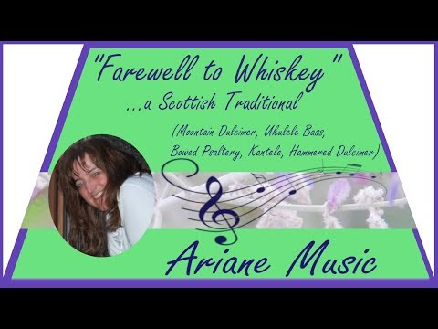Farewell to Whiskey