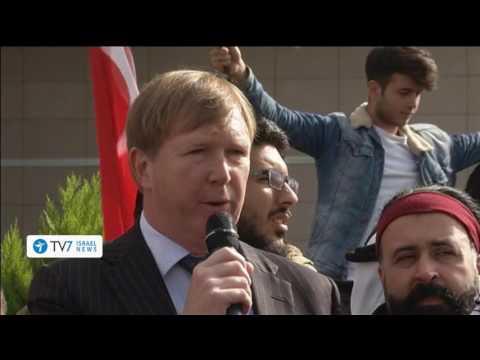 TV7 Israel News - 20/10/2016