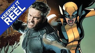 will x 23 replace wolverine in the x men movies ign keepin it reel