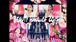 First Beauty Haull of 2015!!!! Thumbnail