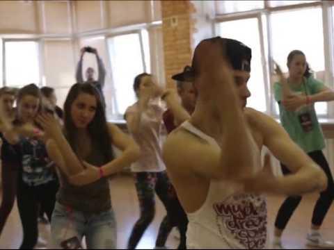 В Ярославле стартовал фестиваль танцев Wild Wild Dance