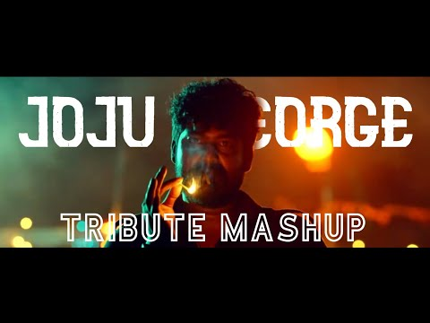 JOJU GEORGE TRIBUTE VIDEO|PART-1