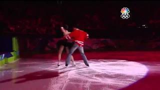 [HD]Tessa Virtue & Scott Moir EX 2010 Vancouver Olympics thumbnail