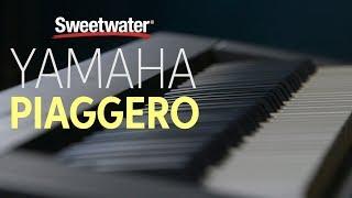 Yamaha Piaggero NP-12 61-key Piano Review