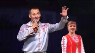 А.Васильев -Сара тюльпансем (Чувашская песня