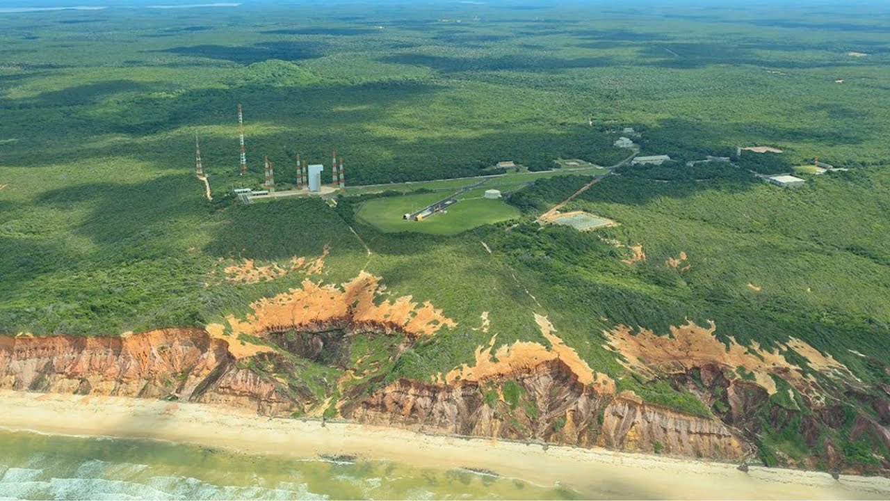 Black Communities in Brazil Under Threat from US Satellite Deal