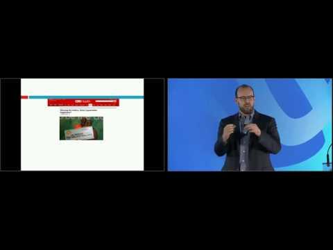 The Edge of Behavioural Finance - Michael Norton