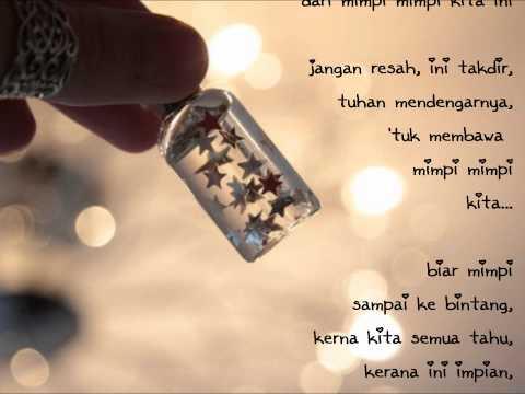 OST Suri - Biar Sampai ke Bintang (lirik)
