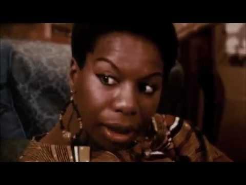 Nina Simone: To Be Free
