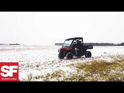 Farmer Tested And Farmer Approved UTVs In 2020 | Farmer-Tested Tools | Successful Farming
