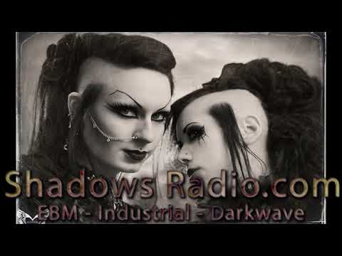 Evil Dance Music Mix - EBM - Industrial - Darkwave - Electro