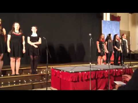 Hold Back the River-MSC Select Choir