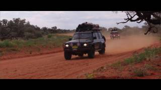 The ARB Off Road Icons invited guests talk about the ARB Nissan Pat...