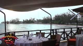 Barbados Champers Restaurant - carnivallive.tv