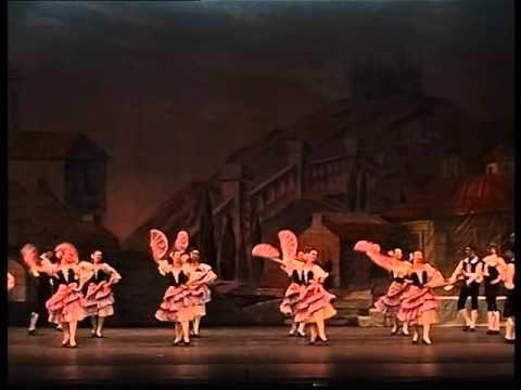 Don Quixote Nureyev Festival
