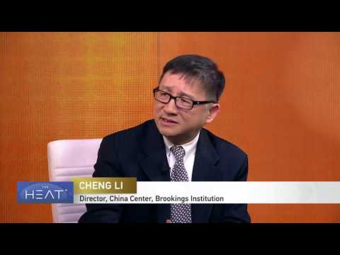 The Heat: The new age of China-US relations Pt 3