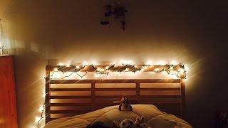 DIY - Cozy Bedroom in 1 Step! Thumbnail