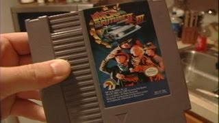 AVGN: Back to the Future (Higher Quality) Episode 6