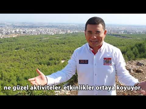 50 KM UZUNLUĞUNDA OFF-ROAD PİSTİMİZ VAR