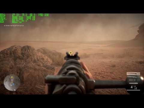 Gameplay Battlefield 1 com SLI GTX 760