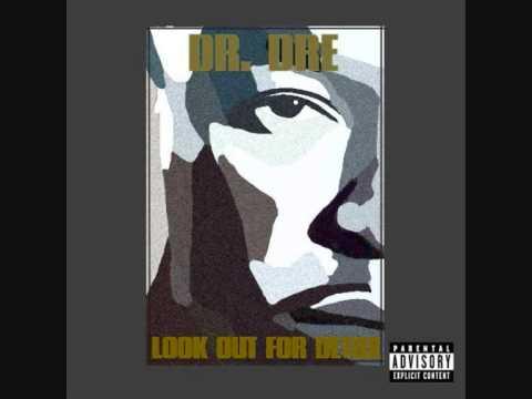 Dr. Dre & Six-Two - Gorilla Pimpin'