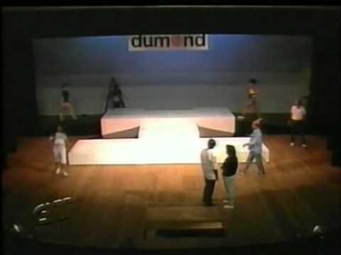 Ti Ti Ti 1985 CAP 72130 COMPLETO