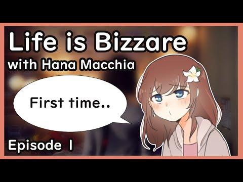 (Life is Strange) Hana's Bizzare Adventure: Part 1【NIJISANJI ID || Hana Macchia】