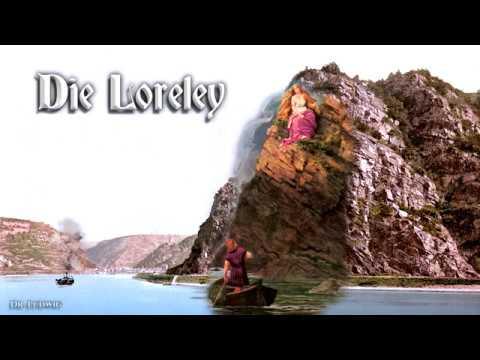 die-loreley-[german-folk-song][+english-translation]