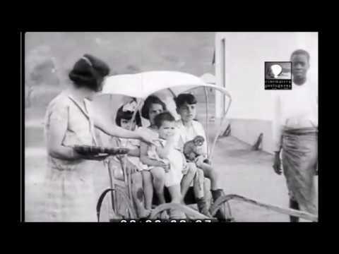 ANGOLA -1929