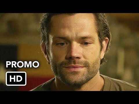 "Walker 1x03 Promo ""Bobble Head"" (HD) Jared Padalecki series"