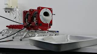 ソフトアクチュエーションによる固体ロケット燃料製造手法 中央大学とJAXA