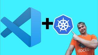 Visual Studio Code and Kubernetes plugin for beginners