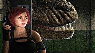 DINO CRISIS Remake - Official Trailer (Special Reveal)