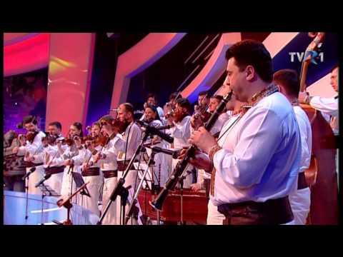 Orchestra Lăutarii din Chişinău, la O dată-n viaţă (24 aprilie 2015)