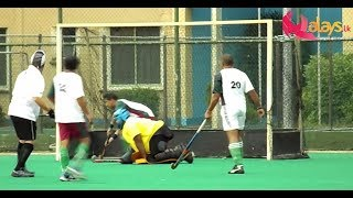 Moments from COSMOS vs CMCC - Sri Lanka 2017