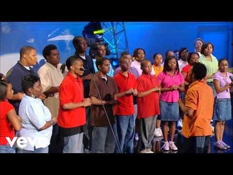 The New Friendship Youth & Young Adult Choir - Rockin' Jerusalem [Live]