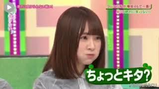 欅ってかけないより #長沢菜々香 #欅坂46.