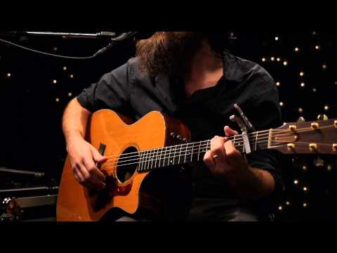 Iron & Wine - Tree By The River (Live on KEXP)