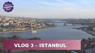 Istanbul ontdekken ♥ Vlog 3 Thumbnail