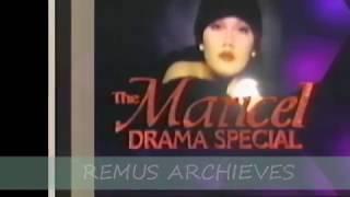 Maricel Soriano & Elizabeth Ramsey The Maricel Drama Special