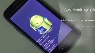 Lollipop ROM for Gt S7262 Samsung galaxy star pro