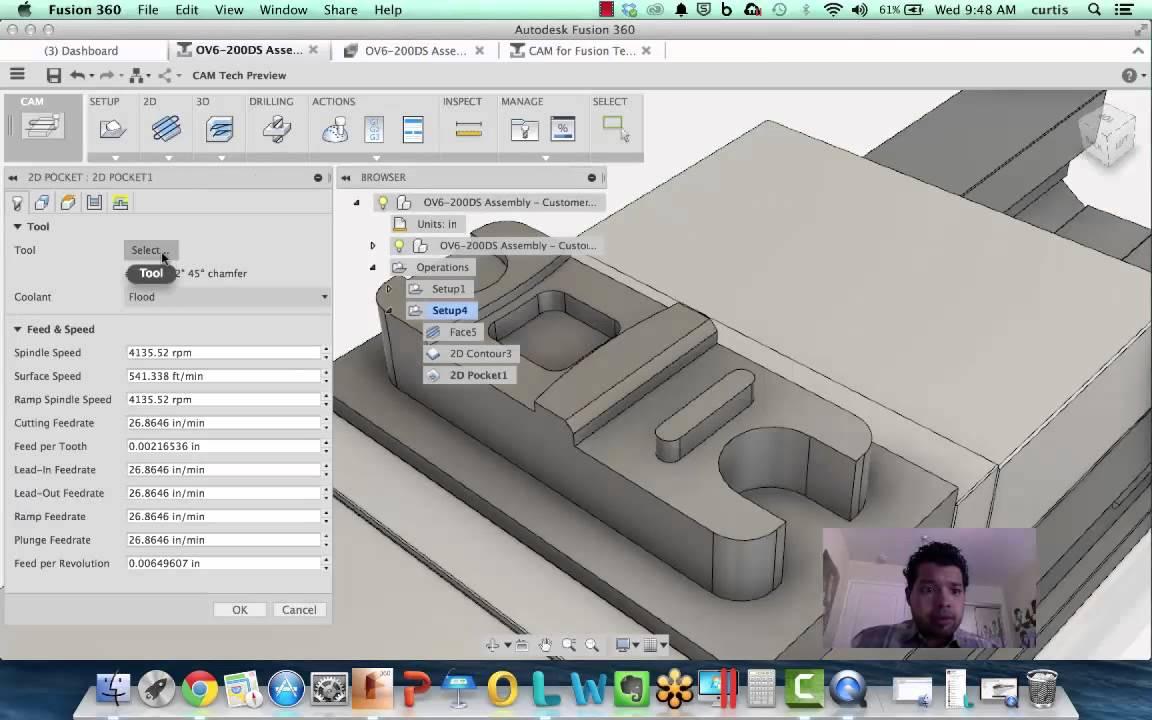 Autodesk fusion 360 торрент