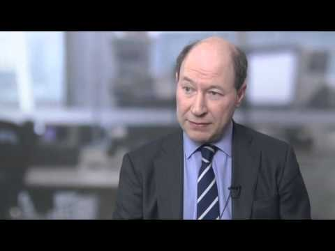 City of London Investment Trust - Questioning the Manager Job Curtis