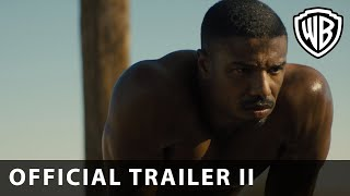 Creed II - Official Trailer II - Warner Bros. UK