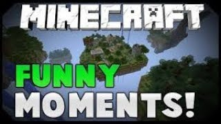 Hypixel Skywars Funny moments